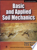 Basic and Applied Soil Mechanics Book