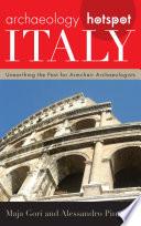 Archaeology Hotspot Italy