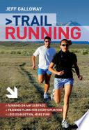 Trail Running Book