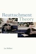 Reattachment Theory Pdf/ePub eBook