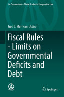 Fiscal Rules - Limits on Governmental Deficits and Debt