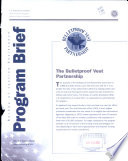 The Bulletproof Vest Partnership
