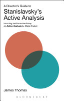 A Director's Guide to Stanislavsky's Active Analysis [Pdf/ePub] eBook
