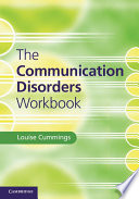 The Communication Disorders Workbook