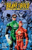 Flash/Green Lantern: The Brave & the Bold Deluxe Edition [Pdf/ePub] eBook
