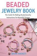 Beaded Jewelry Book