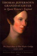 Thomas Jefferson s Granddaughter in Queen Victoria s England