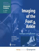 Imaging of the Foot   Ankle