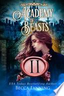 Academy Of Beasts II