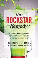 The Rockstar Remedy Pdf/ePub eBook