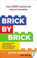 Brick by Brick Book PDF