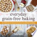 Everyday Grain Free Baking PDF