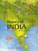 The Puffin History of India for Children  3000 BC   AD 1947