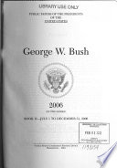 Public Papers of the Presidents of the United States Book