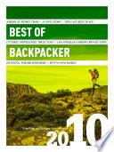 Best Of Backpacker 2010