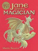 Jane and the Magician Book