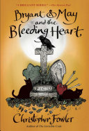 Pdf Bryant & May and the Bleeding Heart