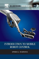 Introduction to Mobile Robot Control
