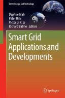 Smart Grid Applications and Developments