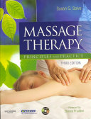 Massage Therapy Book