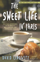 The Sweet Life in Paris [Pdf/ePub] eBook