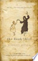 The Book Thief /cby Markus Zusak