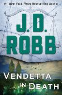 Vendetta in Death [Pdf/ePub] eBook