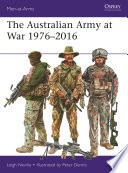 The Australian Army at War 1976   2016