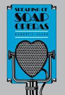 Speaking of Soap Operas