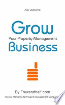 Fourandhalf's Guide to Growing Your Property Management Business