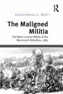 The Maligned Militia Book
