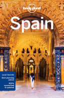 Travel Guides Spain