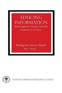 Educing Information