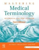 Mastering Medical Terminology Book