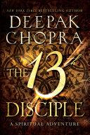 The 13th Disciple Pdf/ePub eBook