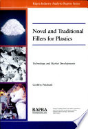 Novel and Traditional Fillers for Plastics