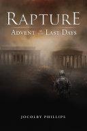 Rapture Advent of the Last Days Pdf/ePub eBook