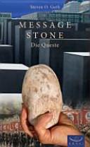 Message stone