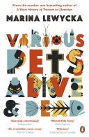 Various Pets Alive and Dead ebook