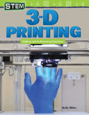 Stem 3 D Printing Adding And Subtracting Fractions Guided Reading 6 Pack