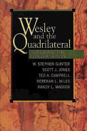 Read Online Wesley and the Quadrilateral For Free