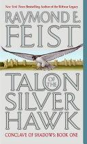Talon of the Silver Hawk Pdf/ePub eBook
