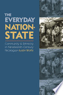 The Everyday Nation State