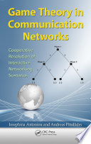 Game Theory in Communication Networks