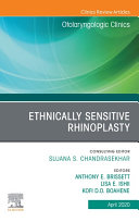 Ethnically Sensitive Rhinoplasty, An Issue of Otolaryngologic Clinics of North America, An Issue of Otolaryngologic Clinics of North America E-Book [Pdf/ePub] eBook