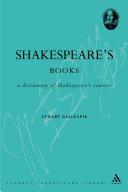 Shakespeare's Books [Pdf/ePub] eBook