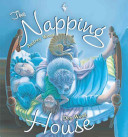 The Napping House Board Book Book PDF