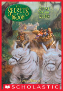 The Secrets of Droon #10: Quest for the Queen Pdf/ePub eBook