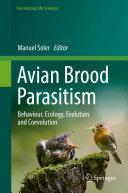 Avian Brood Parasitism