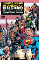Justice League of America by Brad Meltzer: The Deluxe Edition Pdf